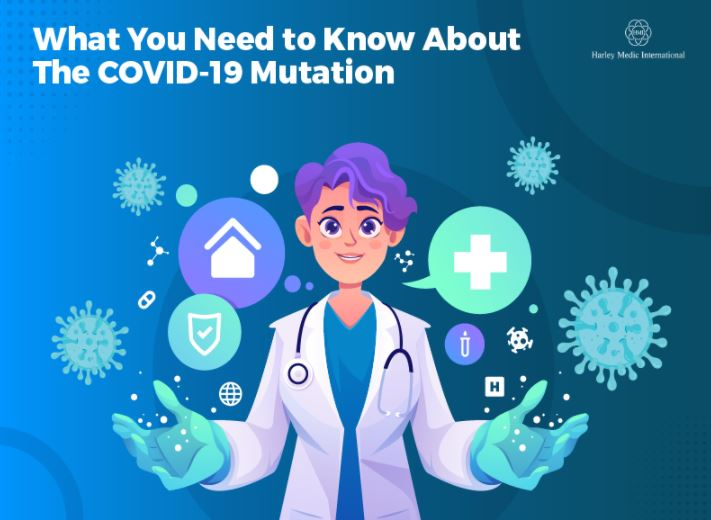 Things You Did Not Know About the COVID-19 Mutation featured image